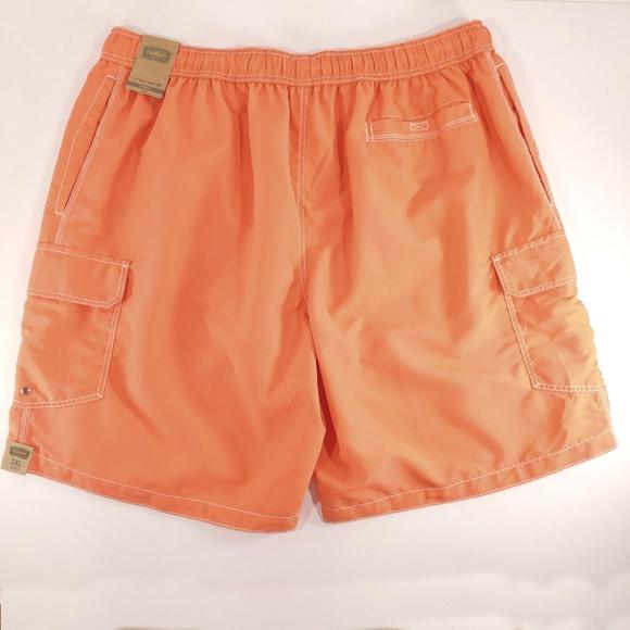 c571efc7c1 The Foundry Supply Co. Swim | Foundry Mens Orange Trunks 3x | Poshmark